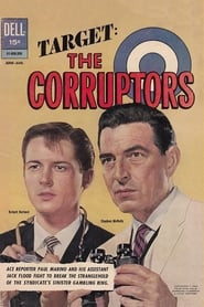 Target: The Corruptors!