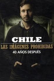 Chile, las imágenes prohibidas
