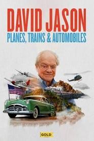 David Jason: Planes, Trains and Automobiles
