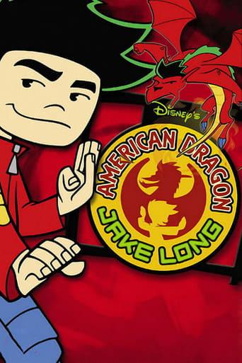 American Dragon: Jake Long