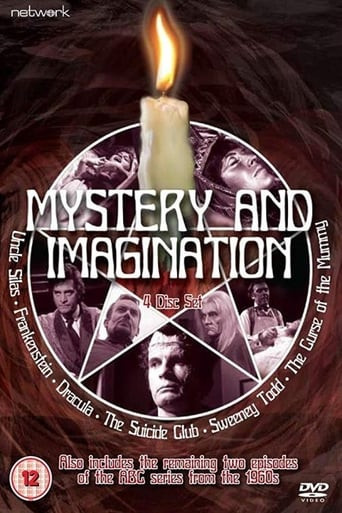Mystery and Imagination