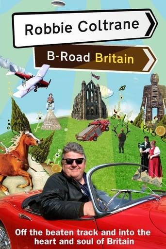 Robbie Coltrane: B Road Britain
