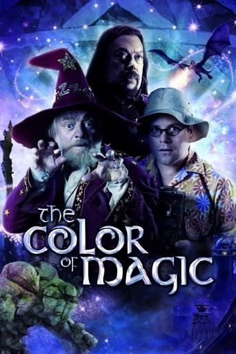 The Colour of Magic