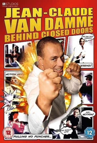 Jean-Claude Van Damme: Behind Closed Doors