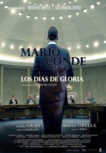 Mario Conde: los días de gloria