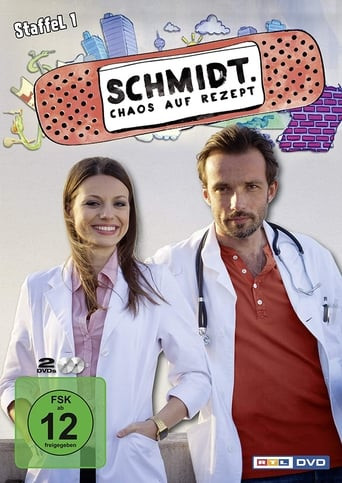 Schmidt – Chaos auf Rezept