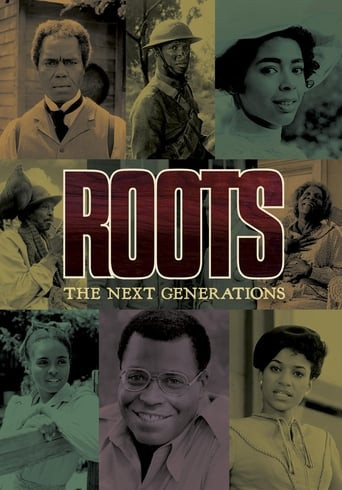 Roots: The Next Generations