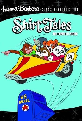 Shirt tales