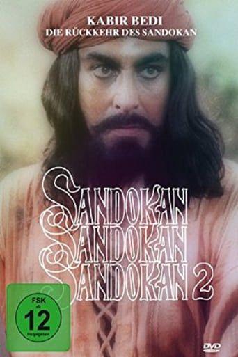 Die Rückkahr des Sandokan