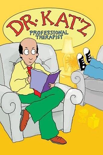 Dr. Katz, Professional Therapist