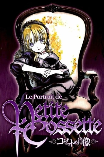 Le Portrait de Petite Cossette
