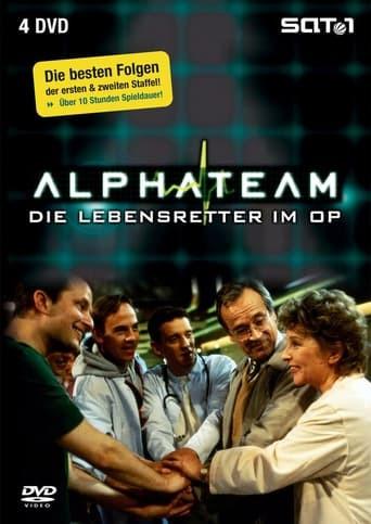 Alphateam – Die Lebensretter im OP