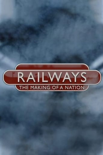 Railways: The Making of a Nation