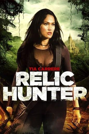 Relic Hunter