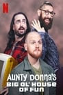 Aunty Donna's Big Ol House of Fun