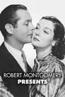 Robert Montgomery Presents