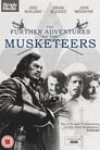 The Further Adventures of the Three Musketeers