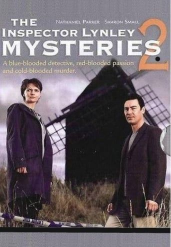 The Inspector Lynley Mysteries Season 2