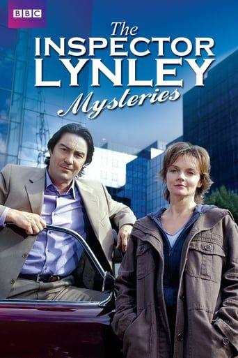 The Inspector Lynley Mysteries Season 3