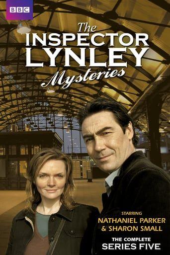 The Inspector Lynley Mysteries Season 5
