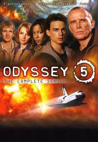 Odyssey 5 Season 1
