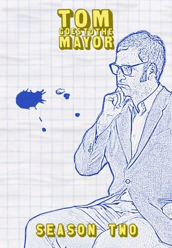 Tom Goes to the Mayor Season 2