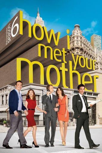 How I Met Your Mother Season 6