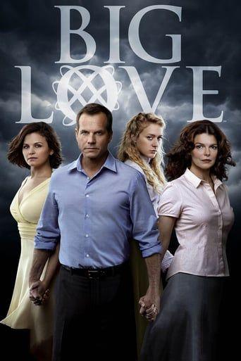 Big Love Season 4