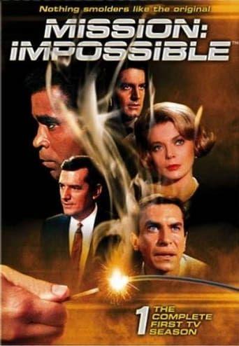 Mission: Impossible Season 1
