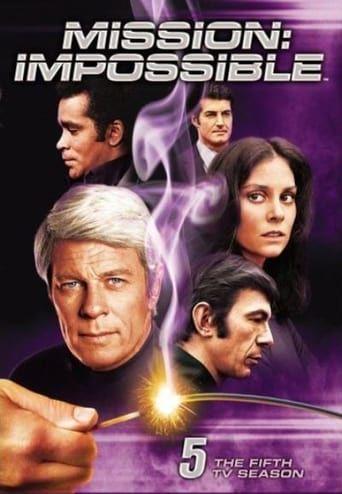 Mission: Impossible Season 5