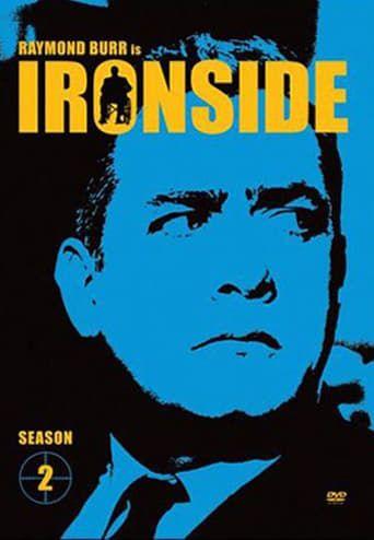 Ironside Season 2