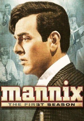 Mannix Season 1