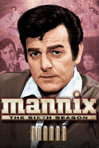 Mannix Season 6