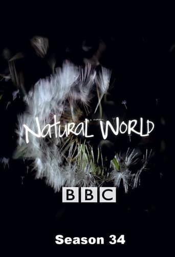 Natural World Season 34