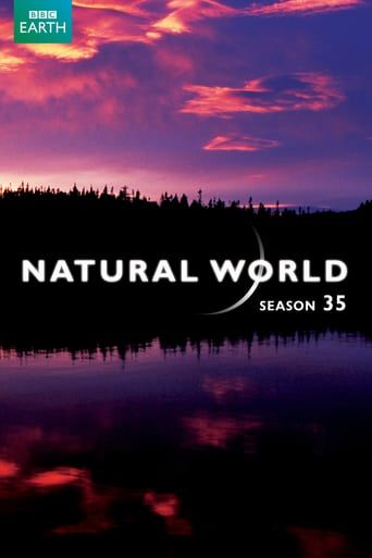 Natural World Season 35