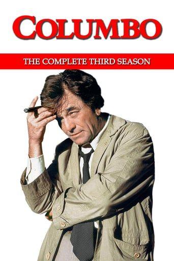 Columbo Season 3