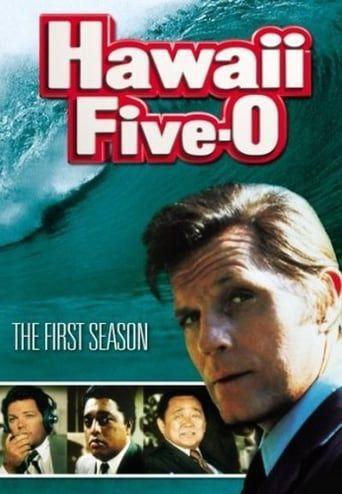 Hawaii Five-O Season 1