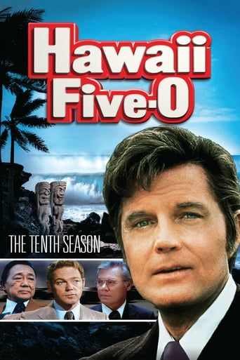 Hawaii Five-O Season 10