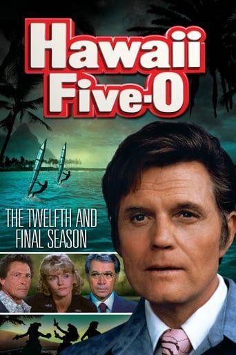 Hawaii Five-O Season 12