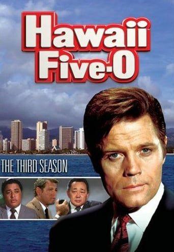 Hawaii Five-O Season 3