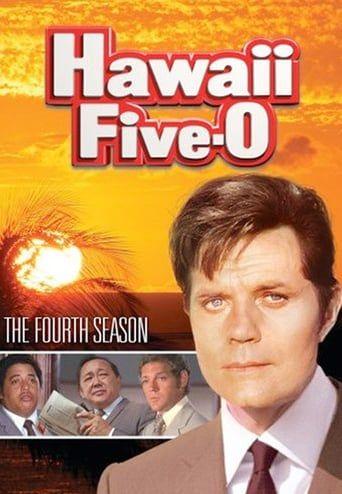 Hawaii Five-O Season 4