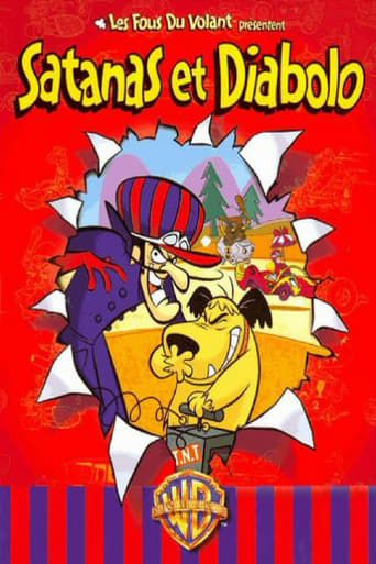 Dastardly and Muttley in Their Flying Machines Season 1