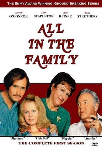 All in the Family Season 1