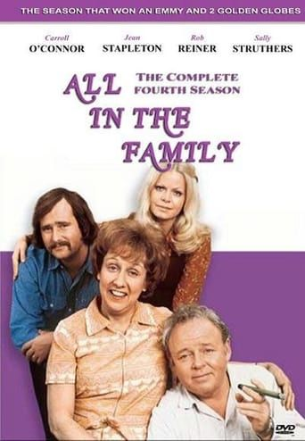 All in the Family Season 4