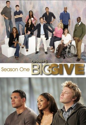 Oprah's Big Give Season 1