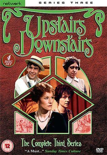 Upstairs, Downstairs Season 3