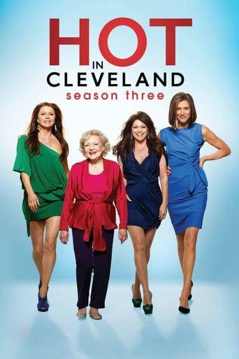 Hot in Cleveland Season 3