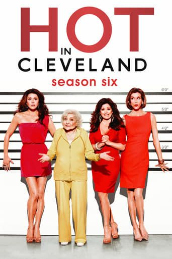 Hot in Cleveland Season 6