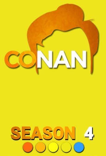 Conan Season 4