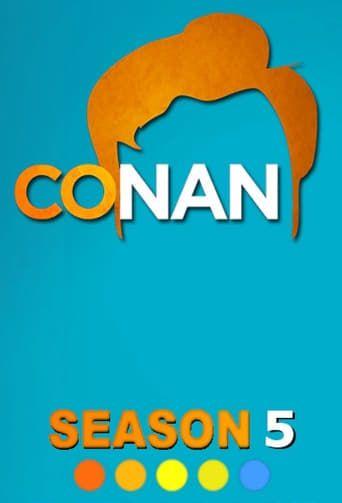 Conan Season 5
